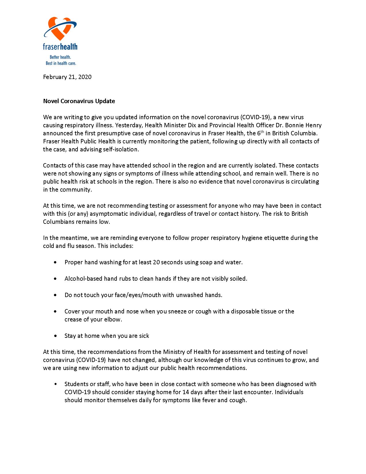 Novel Coronavirus Update - F. East_21Feb2020_Page_1.png